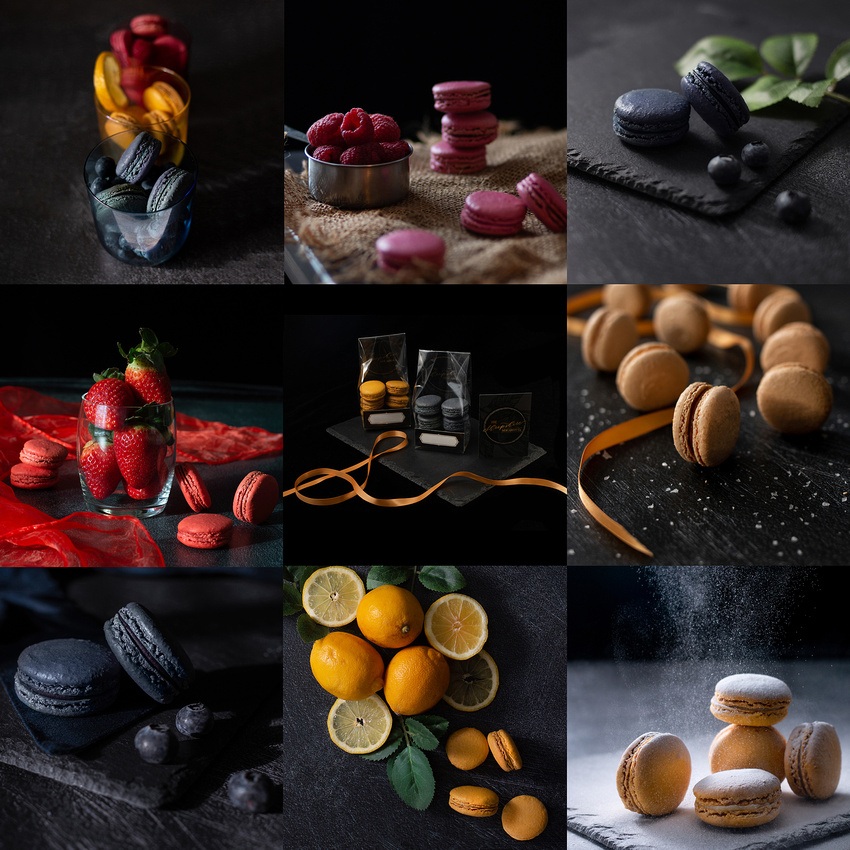Christina-Clare Photography | Styled Product Photography