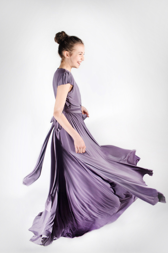 The Only-Way Dress Session 3