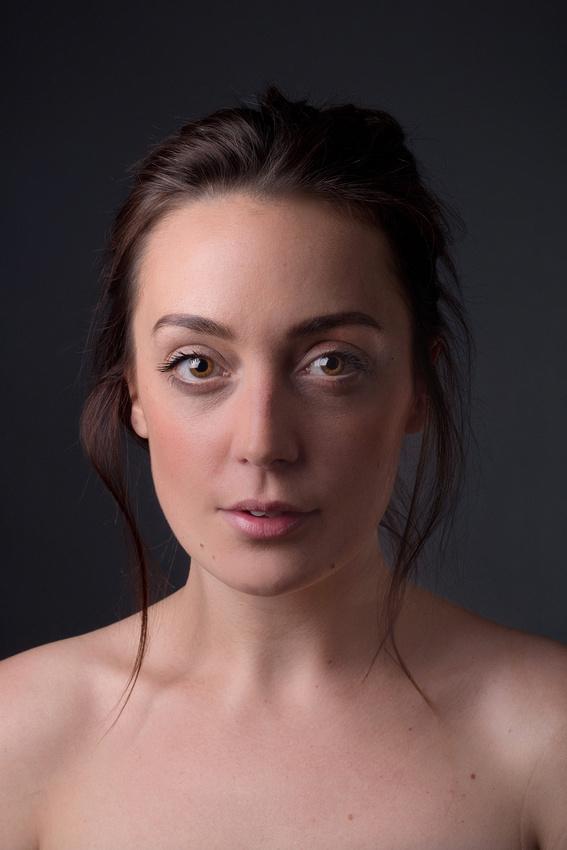 Headshot portrait photography Bridgnorth Shropshire