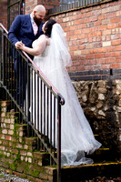 Christina-Clare Photography | Intimate Wedding Photography in Ironbridge