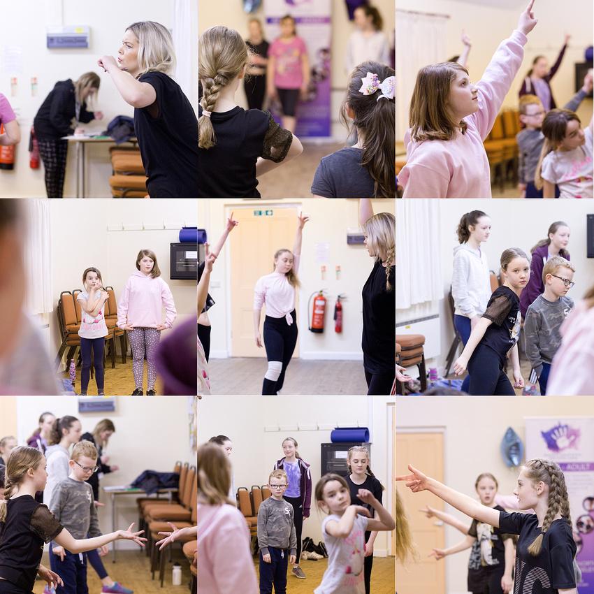 reachout street dance blog