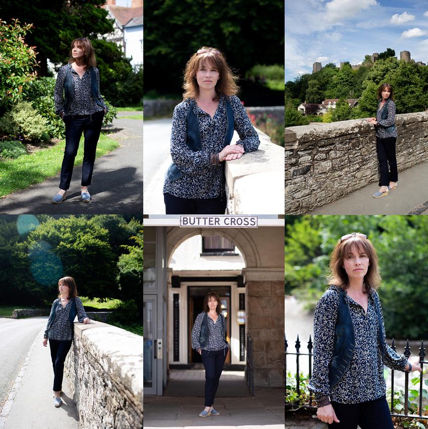 Marianne Blog