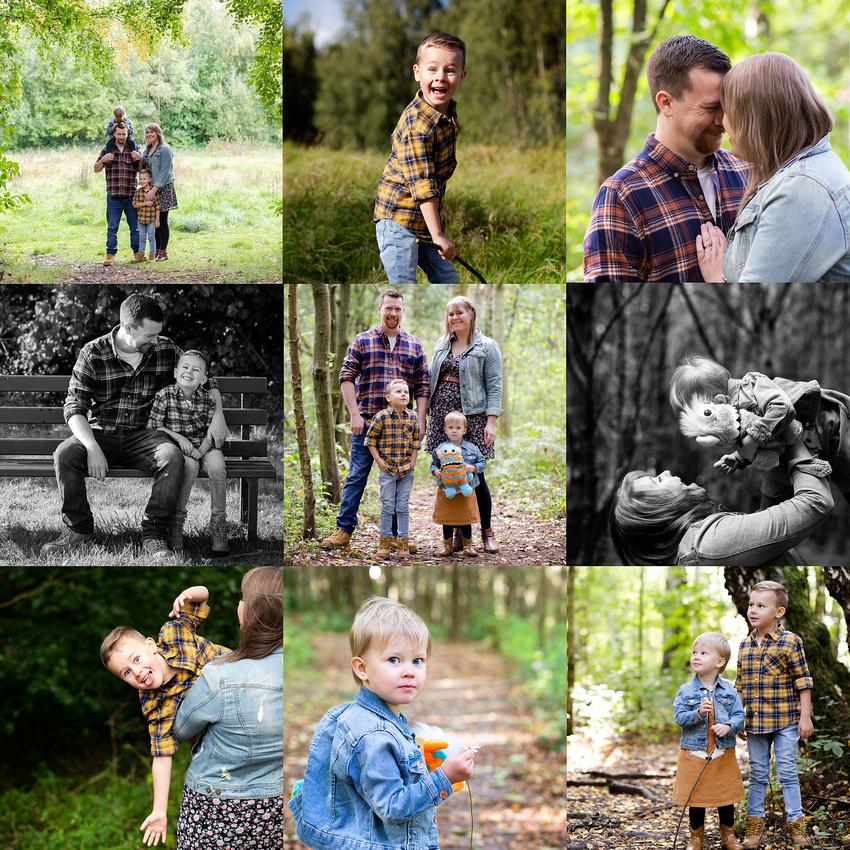 smith family blog