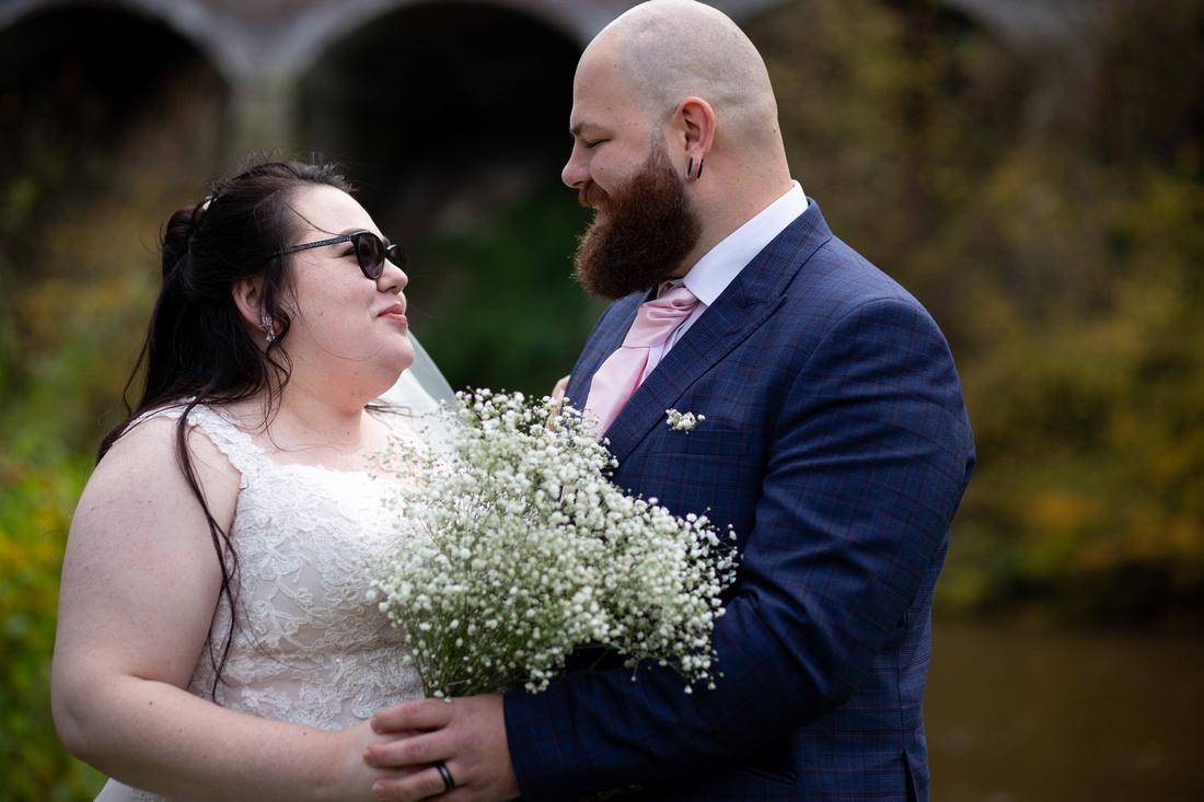 Jon & Marianne Wedding